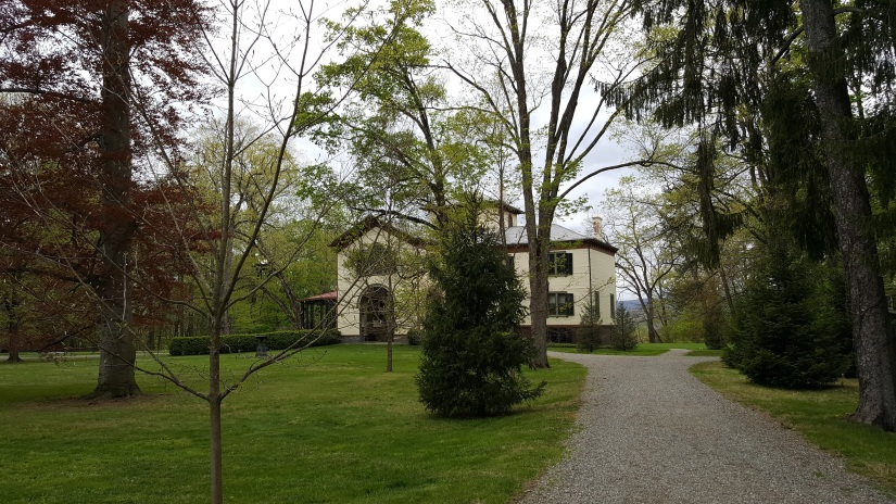 Locust Grove, Poughkeepsie, NY:    Hidden Gem on theHudson
