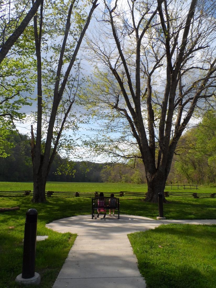 Abraham Lincoln's Birthplace & Boyhood home,Kentucky